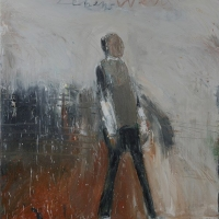 Man Walking (Lebenswelt)