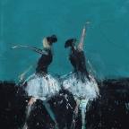 Dance I (Cinderella)