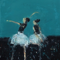 Dance II (Cinderella)