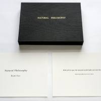 Natural Philosophy Book Two