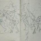 Scottish Ballet Sketchbook – Jiri Kylian's 14'20